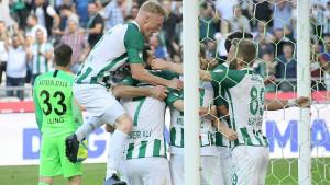 Utakmica trajala cijelu vječnost: Svi bh. fudbaleri zaigrali za Konyaspor, jedan zabio