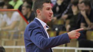Josip Pandža: Zaslužili smo ovu pobjedu