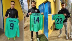 Bez svađe i otimanja: Gospodski potez Casemira, ali i igrača Unionstasa protiv Real Madrida