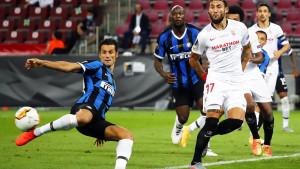 Candreva nakon četiri godine napušta Inter i odlazi u daleko slabiji tim