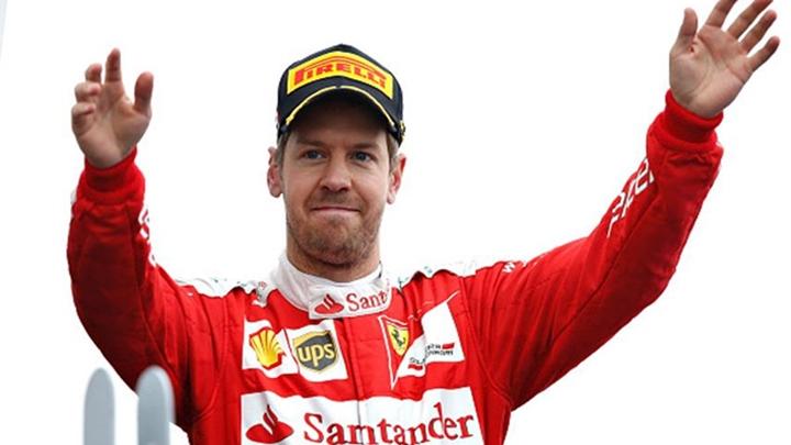 Vettel: Tek nas čeka pravi posao