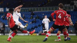 Leeds u drugom poluvremenu razbio Southampton