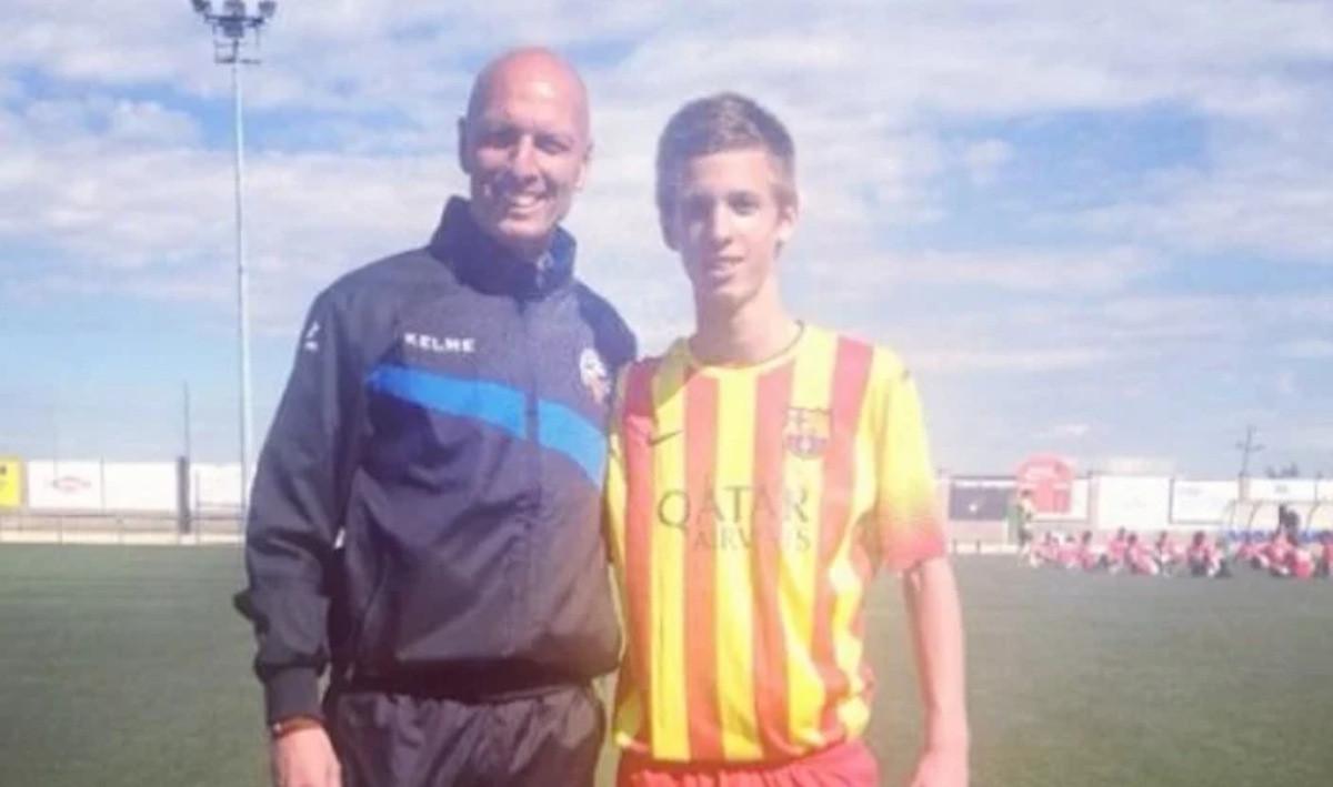 Otac Danija Olma napao Dinamo: Traže previše, a godinama ga nisu cijenili