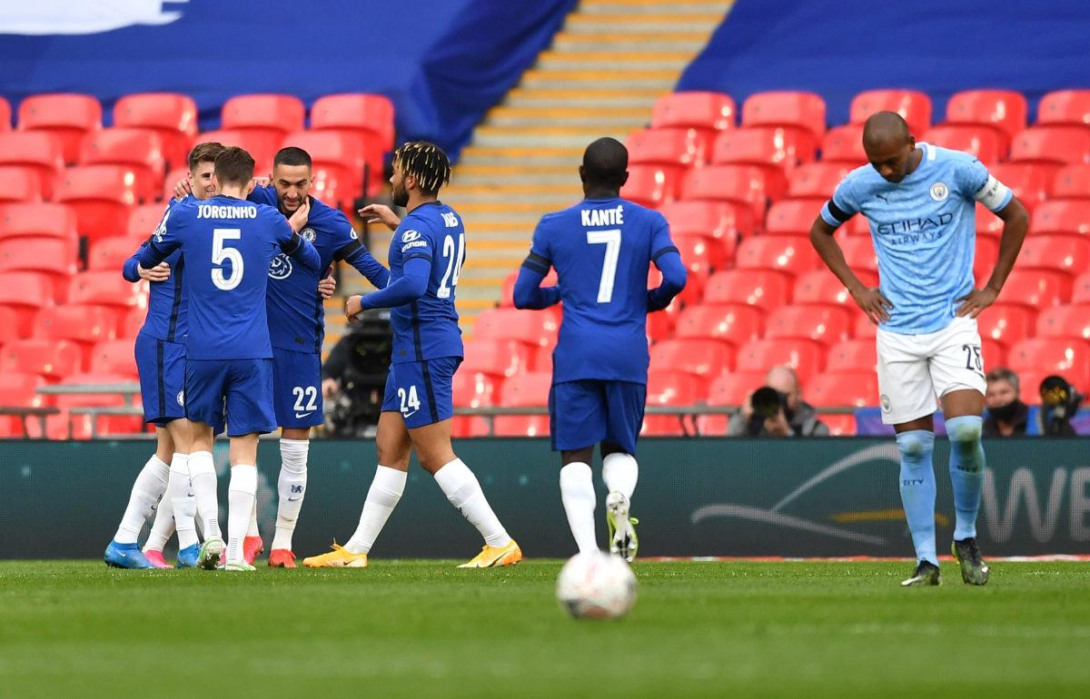 Chelsea pobijedio Manchester City za finale FA kupa