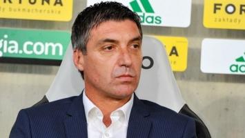 Marinović: Legia je bila bolja ekipa