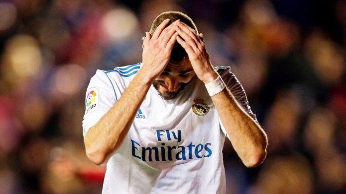 Ponude su stigle, Benzema bira novi klub