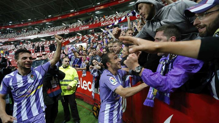Valladolid nadomak povratka u elitni rang španskog fudbala