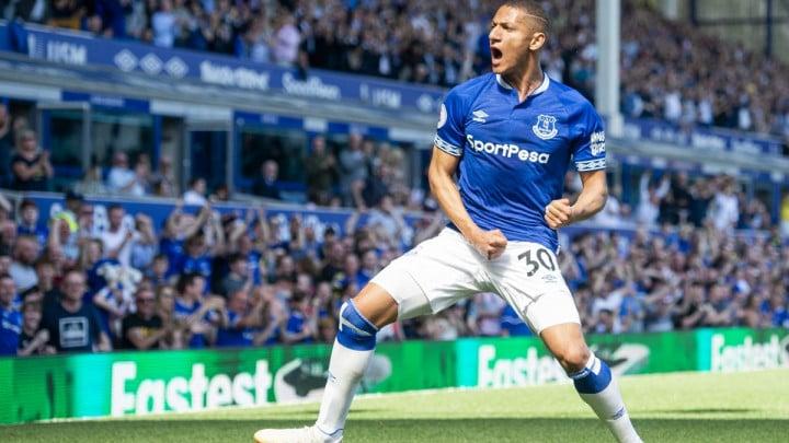 Benteke konačno pogodio, ali i promašivao - Everton savladao Palace