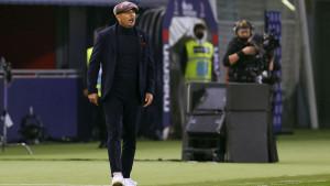 Mihajlović poslije poraza od Milana prozvao Krunića