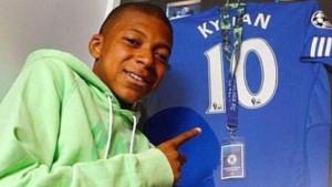 Chelsea iz bizarnog razloga nije potpisao Mbappea