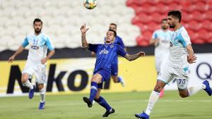Apsolutni rekord: Zabio golove u tri različite kontinentalne Lige prvaka
