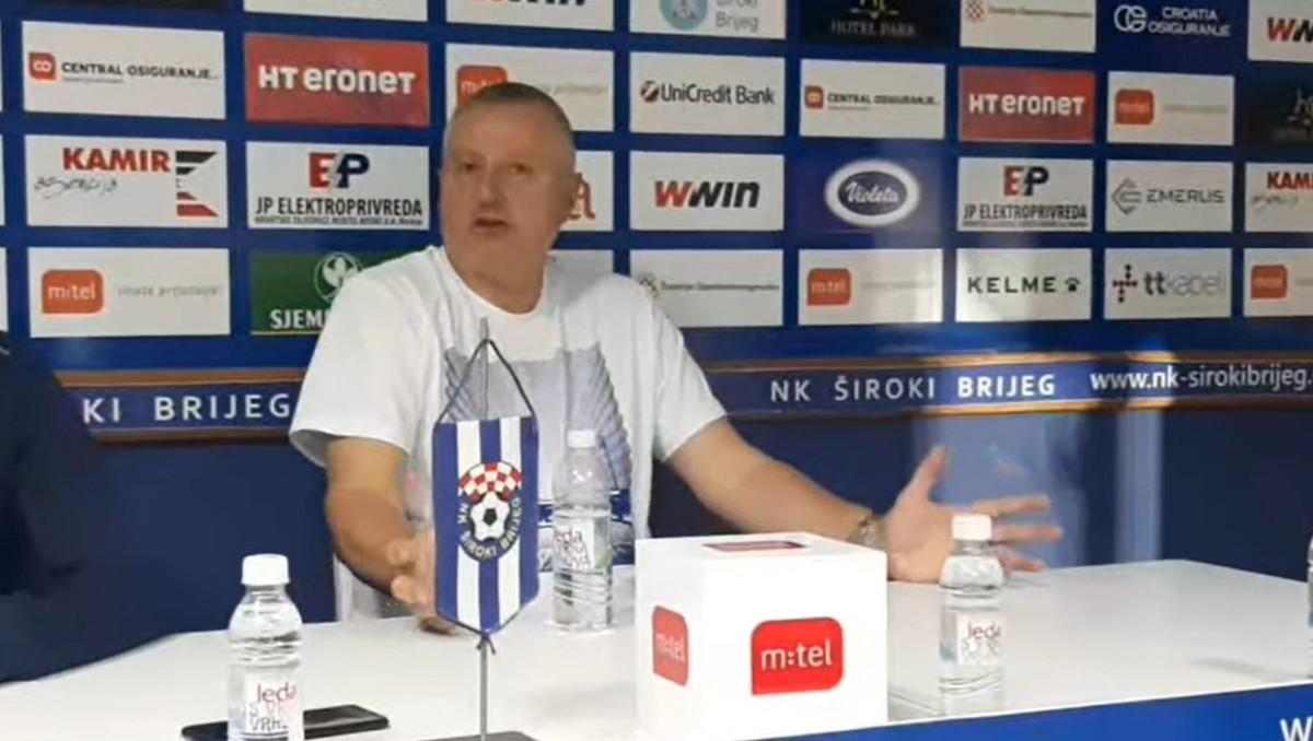 Ivković otkrio zašto nije zaigrao Bekrić, te kratko odgovorio na pitanje o Štiliću