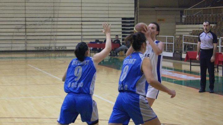 Anela Alagić nastavlja karijeru u Albaniji