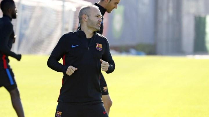 Barcelona u Atinu ide bez dvojice važnih igrača
