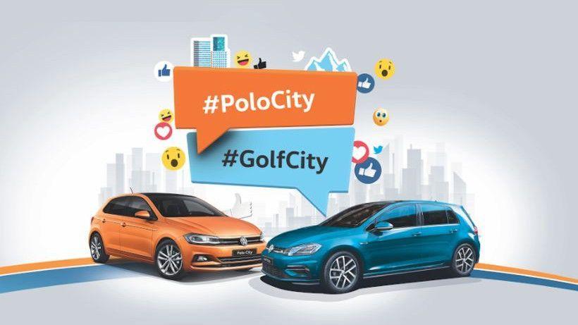 Specijalna ponuda: Legende naših ulica. Polo CIty i Golf City