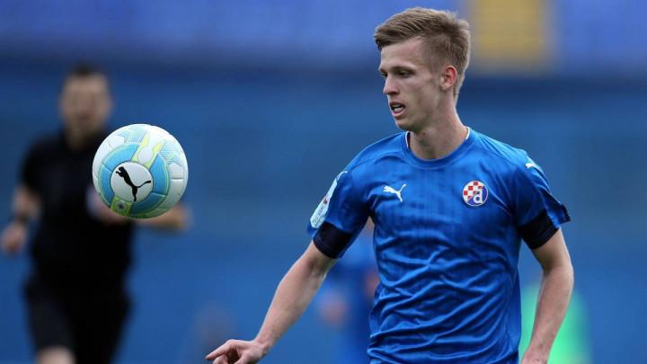 Tri evropska giganta žele Dinamovu zvijezdu