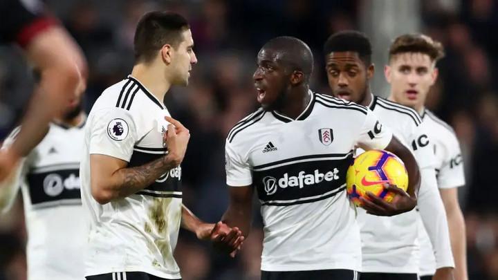 Fulham se riješio problematičnog napadača