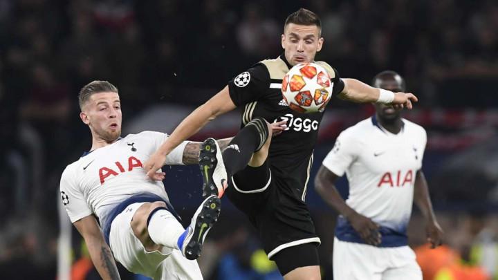 Pravi li Tadić transfer? Oglasio se i agent zvijezde Ajaxa