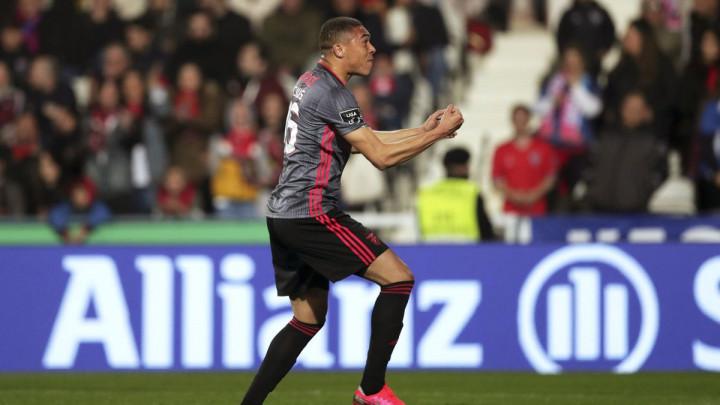 United nanišanio metu: Napadač igra u Portugalu i trebao bi koštati 35 miliona funti!