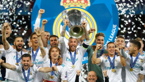 Pogledajte najnovije kvote za osvajanje Lige prvaka: Šta je sa Real Madridom?