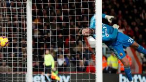 Ludnica u Bornemouthu: Šest golova u prvom poluvremenu, četiri za šest minuta