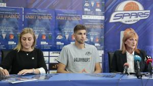 U susret 2. Međunarodnom turniru 'Sabit Hadžić': Bio je veliki čovjek, čast mi je igrati turnir...