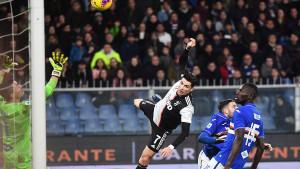 Majstorije Dybale i Ronalda za novu pobjedu Juventusa
