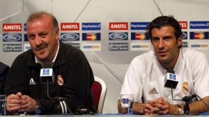 """""""Dok sam bio u Realu jedino što se tada u Barceloni slavilo je rođendan tog kluba"""""""
