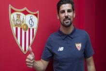 Zvanično: Nolito potpisao za Sevillu