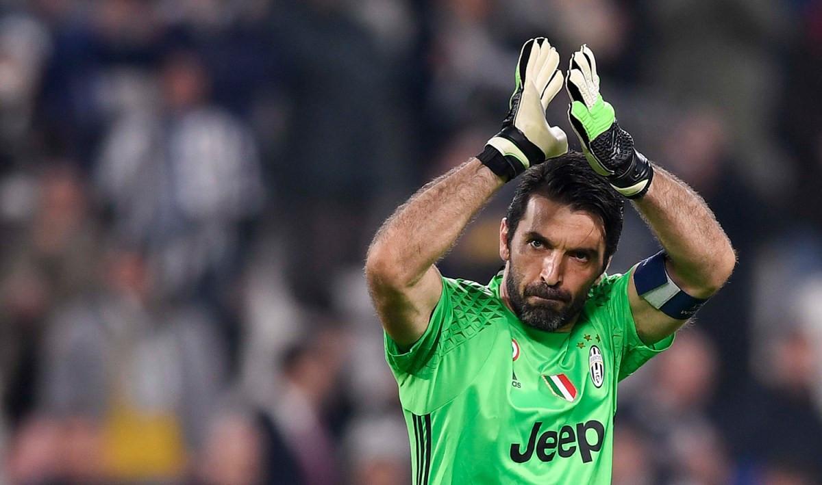 Gigi Buffon se vraća u Juventus!