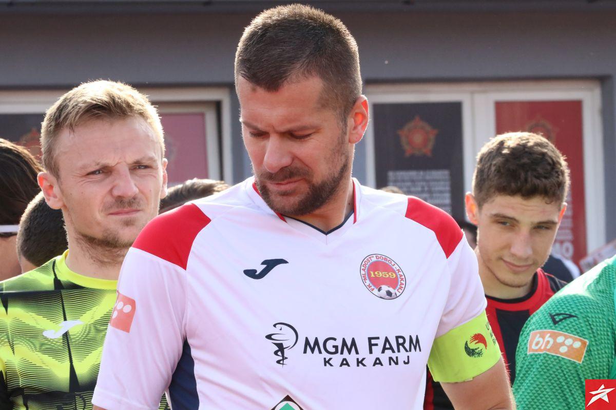 Isaković: Teško je biti pametan, ako se liga treba završiti onda je posljednji prijedlog najbolji