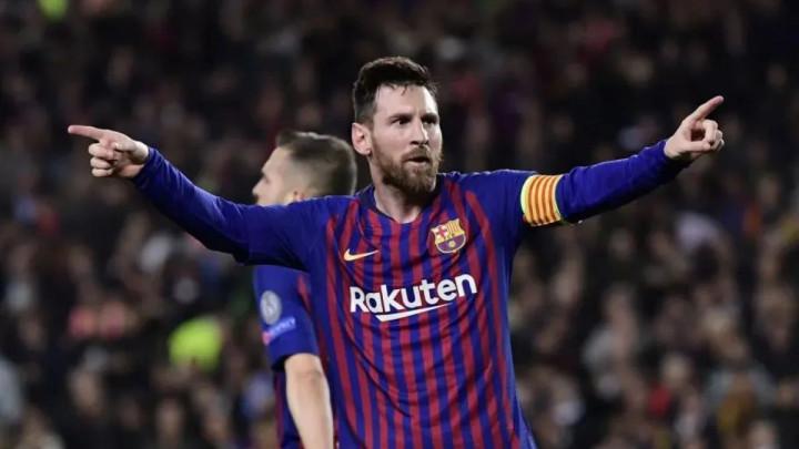Lionel Messi će se pojaviti pred kamerama prvi put nakon četiri godine