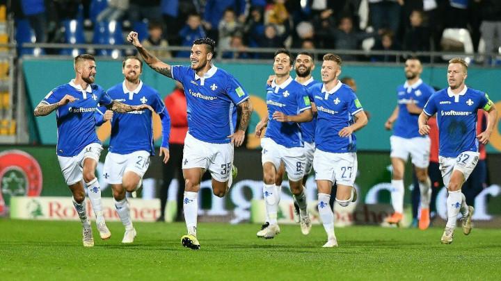 Kicker uvrstio Đumića u idealni tim kola 2. Bundeslige