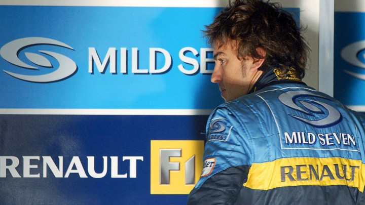 Potvrđen povratak Fernanda Alonsa u Formulu 1