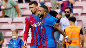 Depay ponovo junak Barcelone, Pjanić bez minutaže