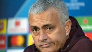 Jose Mourinho: Odbio sam tri ili četiri ponude, jer znam šta želim i gdje želim