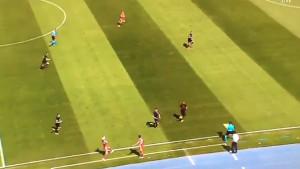 Nevjerovatan aut Balea protiv Hrvatske
