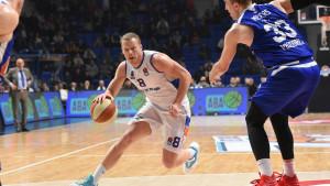 Sead Šehović ostaje u Mornaru