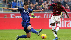 Reprezentativac Albanije pet godina u Interu