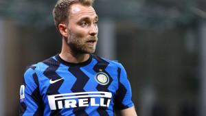 Da se naježiš: Inter odlučio šta će sa Eriksenom