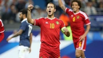 """Belgija """"isprašila"""" Estoniju u Briselu, pobjeda Portugala"""