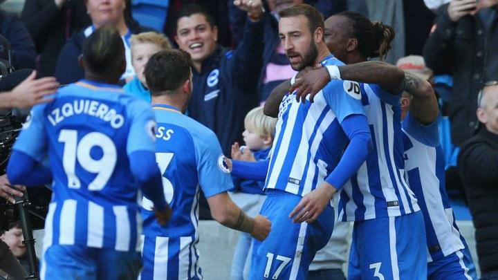 Brighton i Southampton podijelili bodove