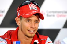 Casey Stoner se vraća u Ducati kao test vozač