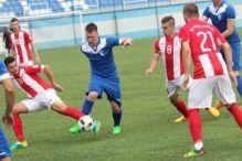 Derbi na Banja Ilidži, Olimpik favorit protiv Čapljine