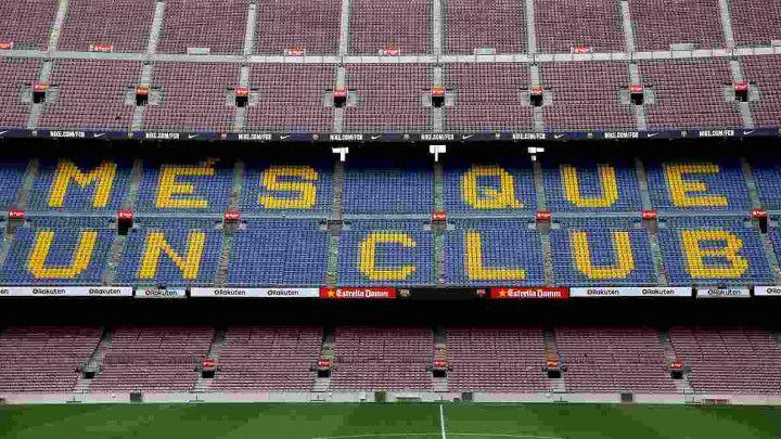 """Nou Camp"" odlazi u prošlost: Barca sprema veliki projekat"