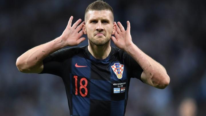 Inter poslao ponudu za Rebića, ali Eintrach je sve to glatko odbio