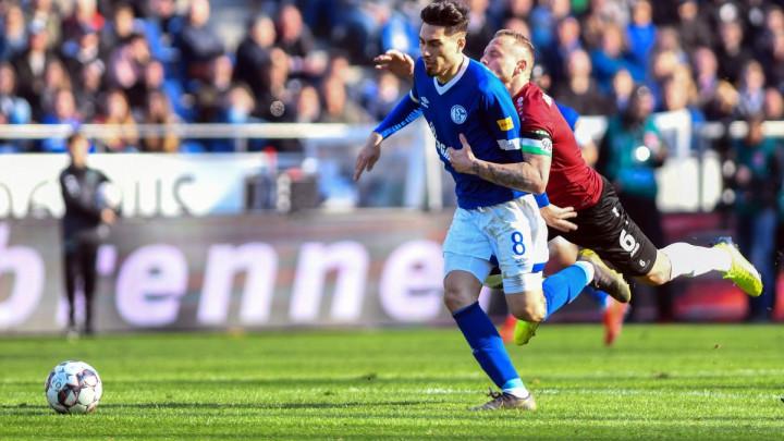Schalke niže poraze, a sada im je stigao novi problem