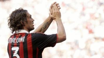 Paolo Maldini: Kapiten koji će živjeti vječno