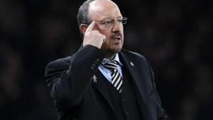 Rafa Benitez ponovo slobodan