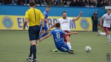 Ahmetović za pobjedu Sarajeva, prvi domaći poraz Krupe